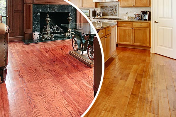Hardwood Flooring Types, Hardwood Flooring Types Fort Worth, Hardwood Flooring Types Fort Worth TX
